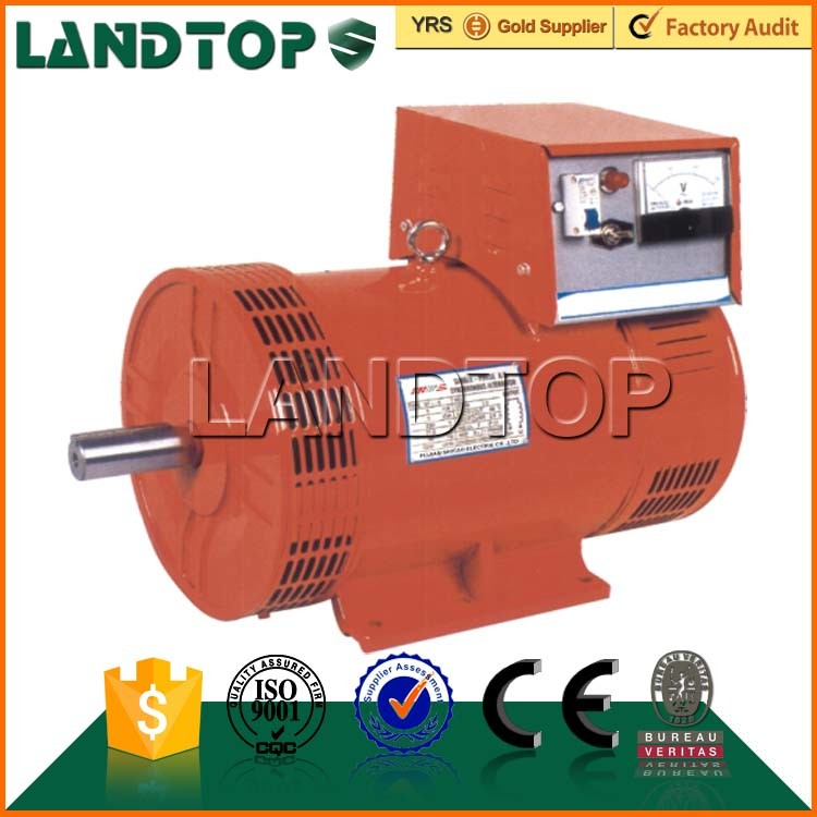 ST/STC AC alternator prices 5kVA alternator for generator