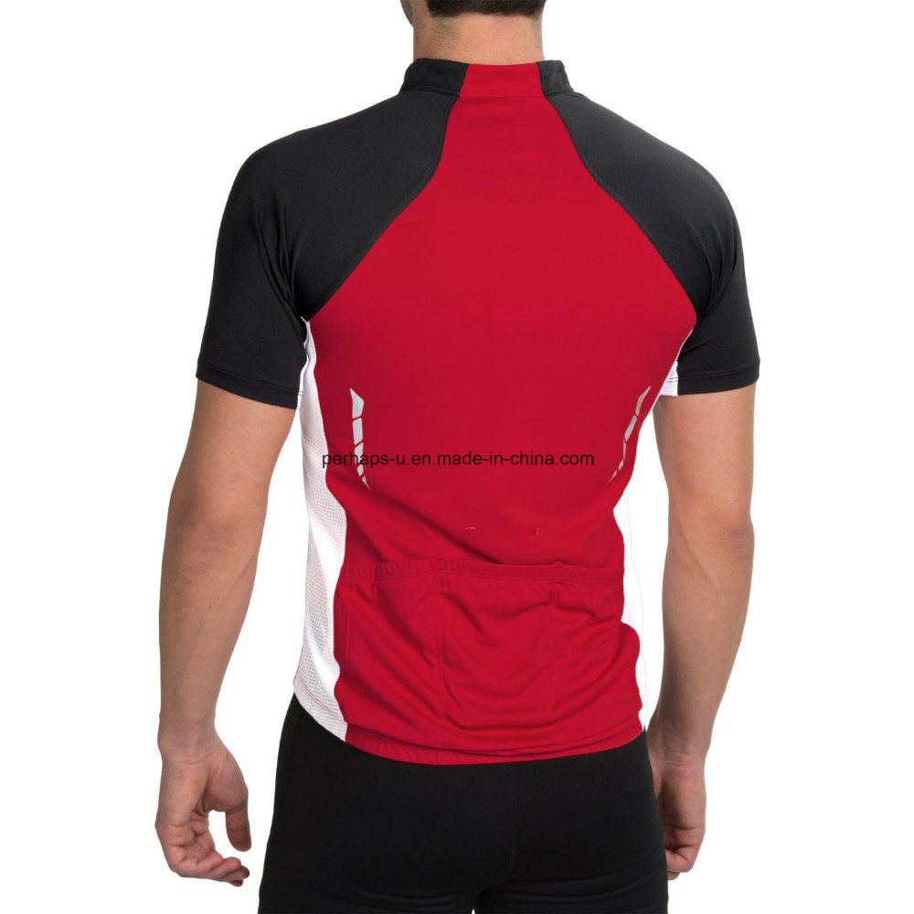 High Quality Men Cycling Clothes Sport Fitness Wear Bicycle Apparel