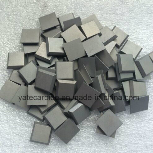 Tungsten Carbide Tips for Cutting Stone