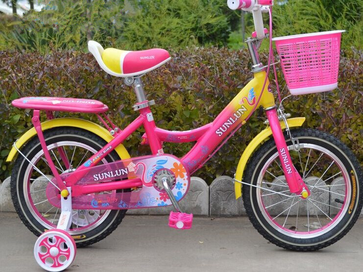China 12 Inch Shark Child Bike Bicycle with Cool Design ...