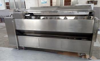 Wholesale Cheap Small Output Fresh Potato Chips Making Machine