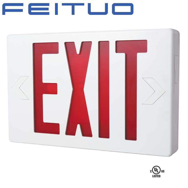 LED Emergency Light, Emergency Exit Sign, LED Emergency Light, LED Sign