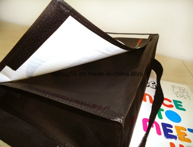 Professional Manufacturer Custom Logo Print Shopping Shoulder Bag