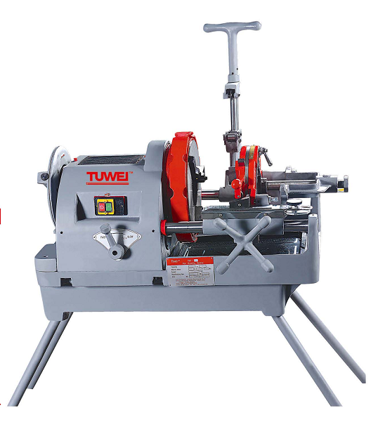 Pipe Threading Machine (TWT-III)