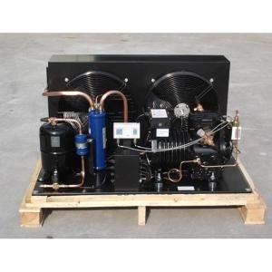 Emerson-Copeland Compressor Condensing Unit for Freezer