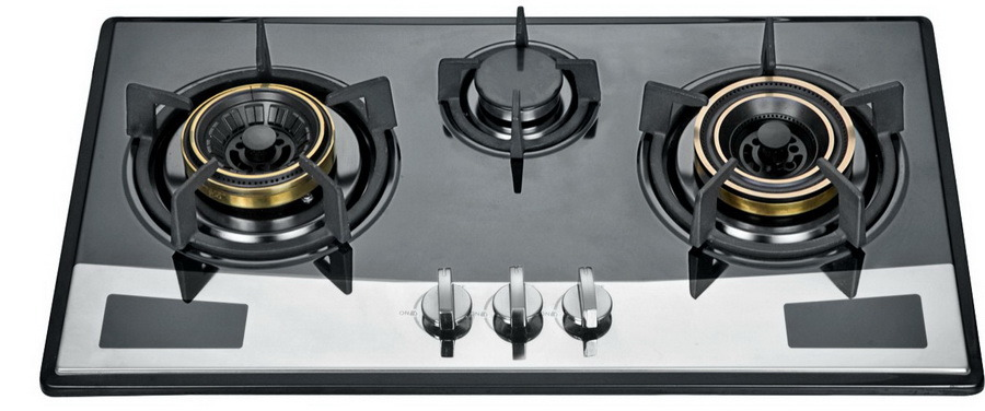Three Burner Built-in Hob (SZ-LX-233)