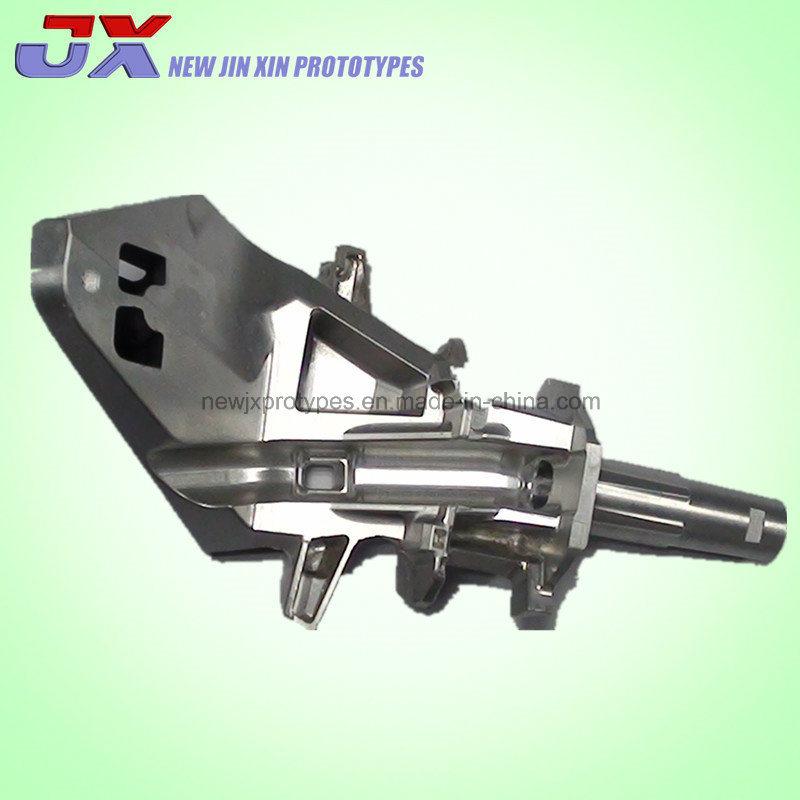High Quality CNC Machining Aluminium Anodised Aluminum