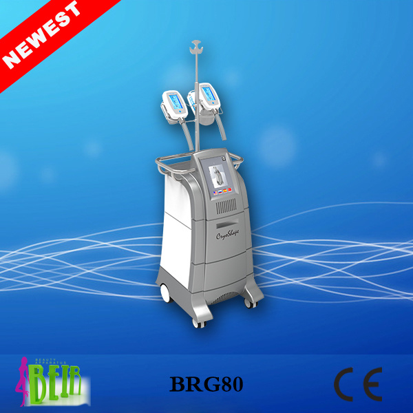 Coolscupting Cryolipolysis Freezing Body Slimming Beir Machine