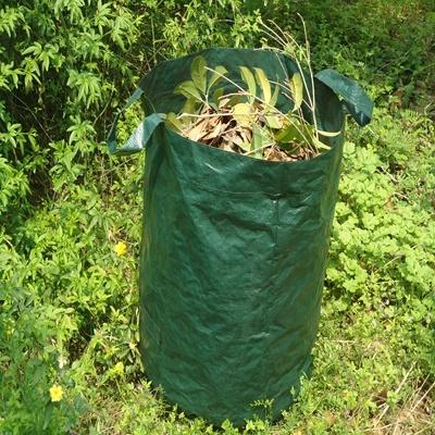 Europe Popular Polyester Garden Wast Bag