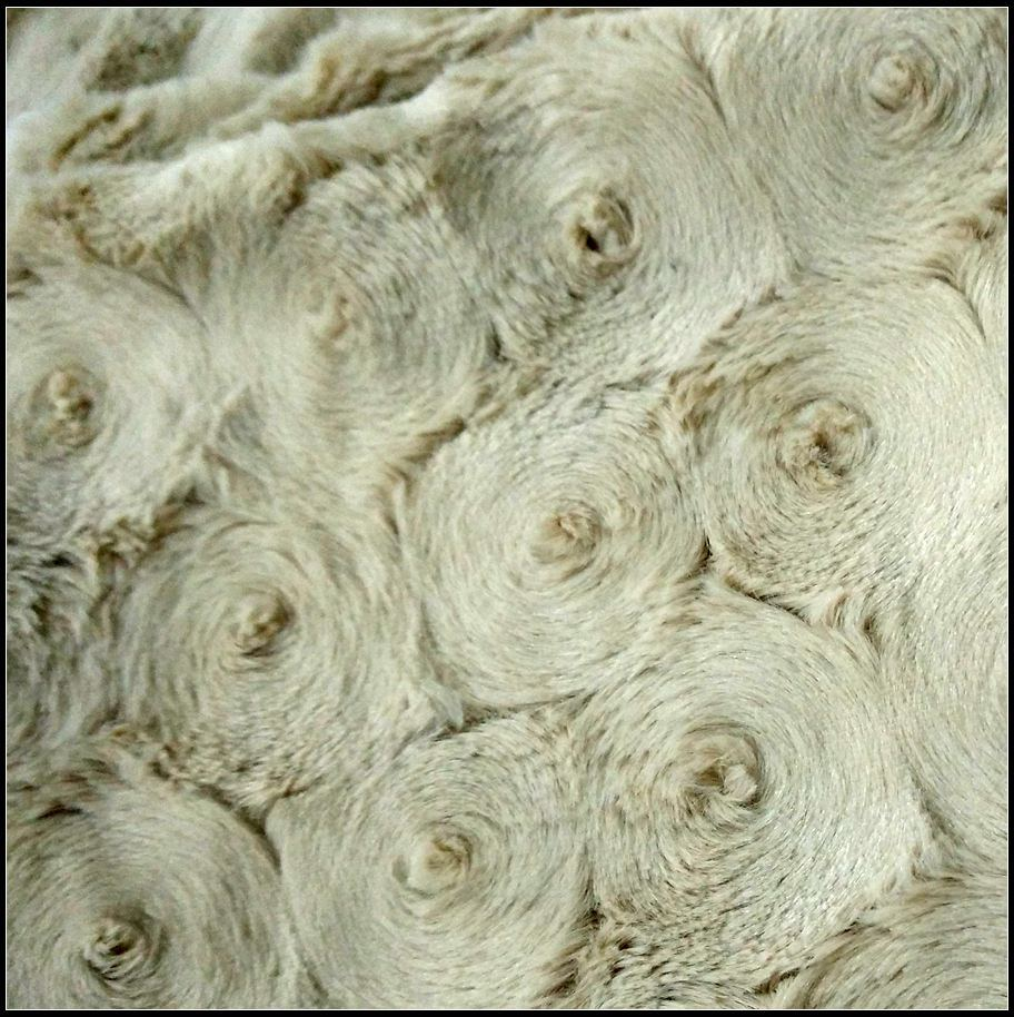 Imitation Fox Fur- Fake Fur High Plush