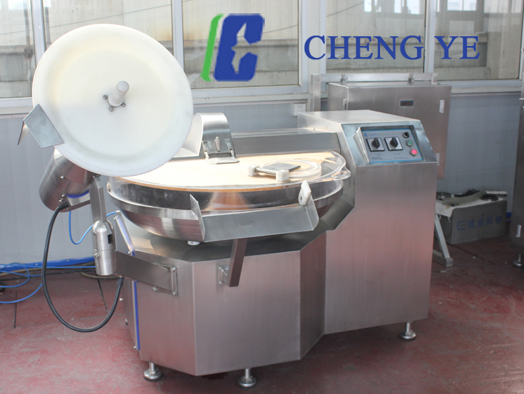 Meat Bowl Cutter/Chopper 4200kg with Ce Certification