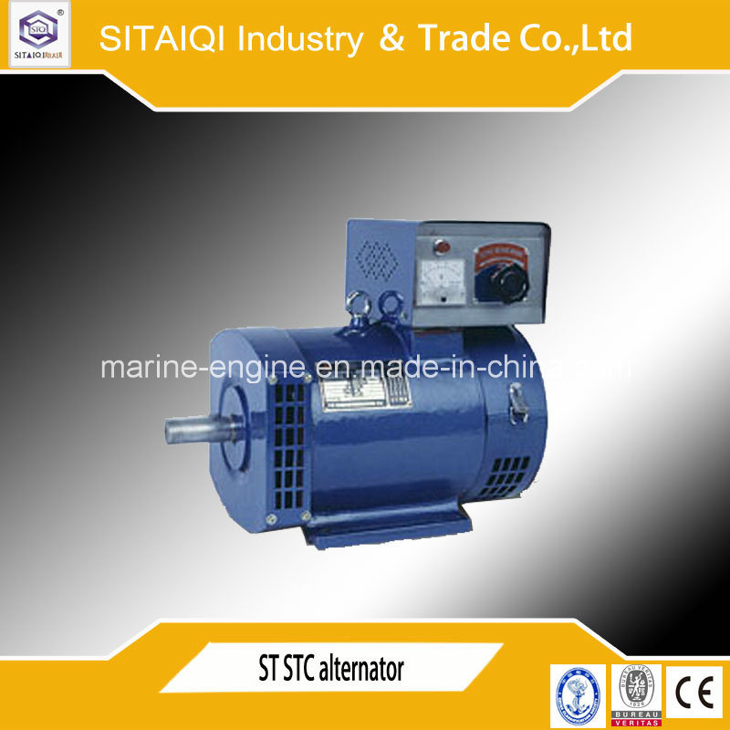 Stc 3kw to 50kw Three Phase AC Generator