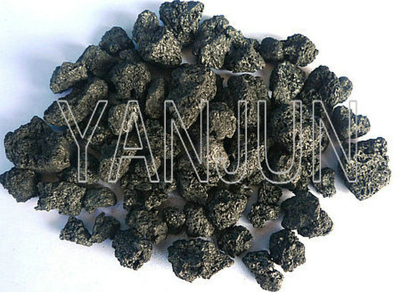 Supplier of Graphite Petroleum Coke