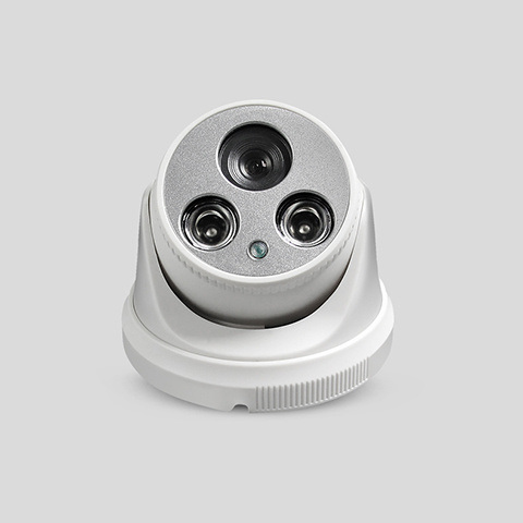 2MP IR Waterproof Icr Day & Night G-Poe CCTV IP Camera/Security Camera with Built-in Pickup