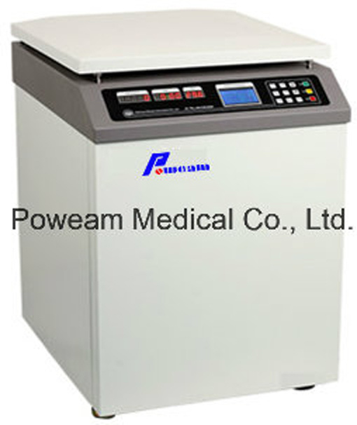 CE Approved Laboratory Digital Medical Centrifuge (G5D)