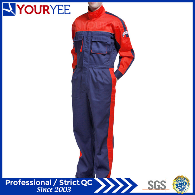 Popular Coverall Suit Workwear Boiler Suits (YLT114)