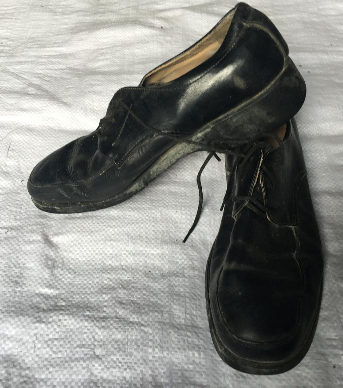 High Quality Used Shoes Second Hand Shoes in China