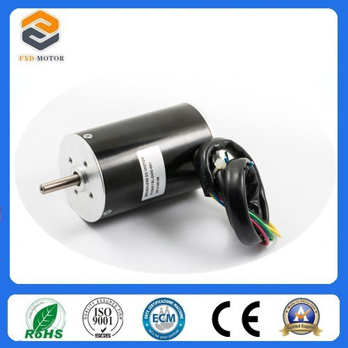 RC Brushless Motors for Textile Machine (FXD36BLDC1210)