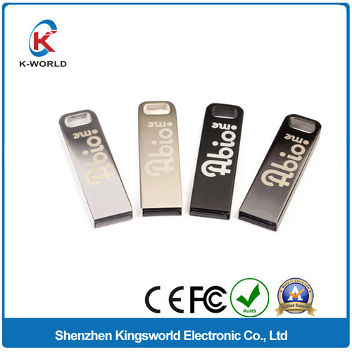 Wholesale 4GB Metal Pen Drive