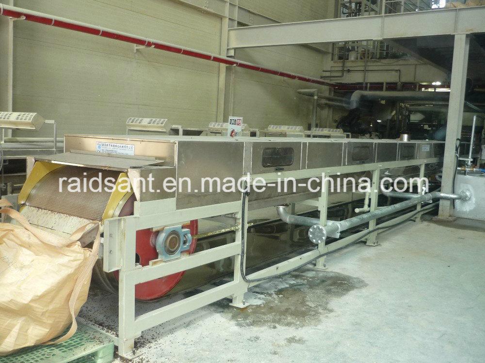 China Rotoform Steel Belt Machine