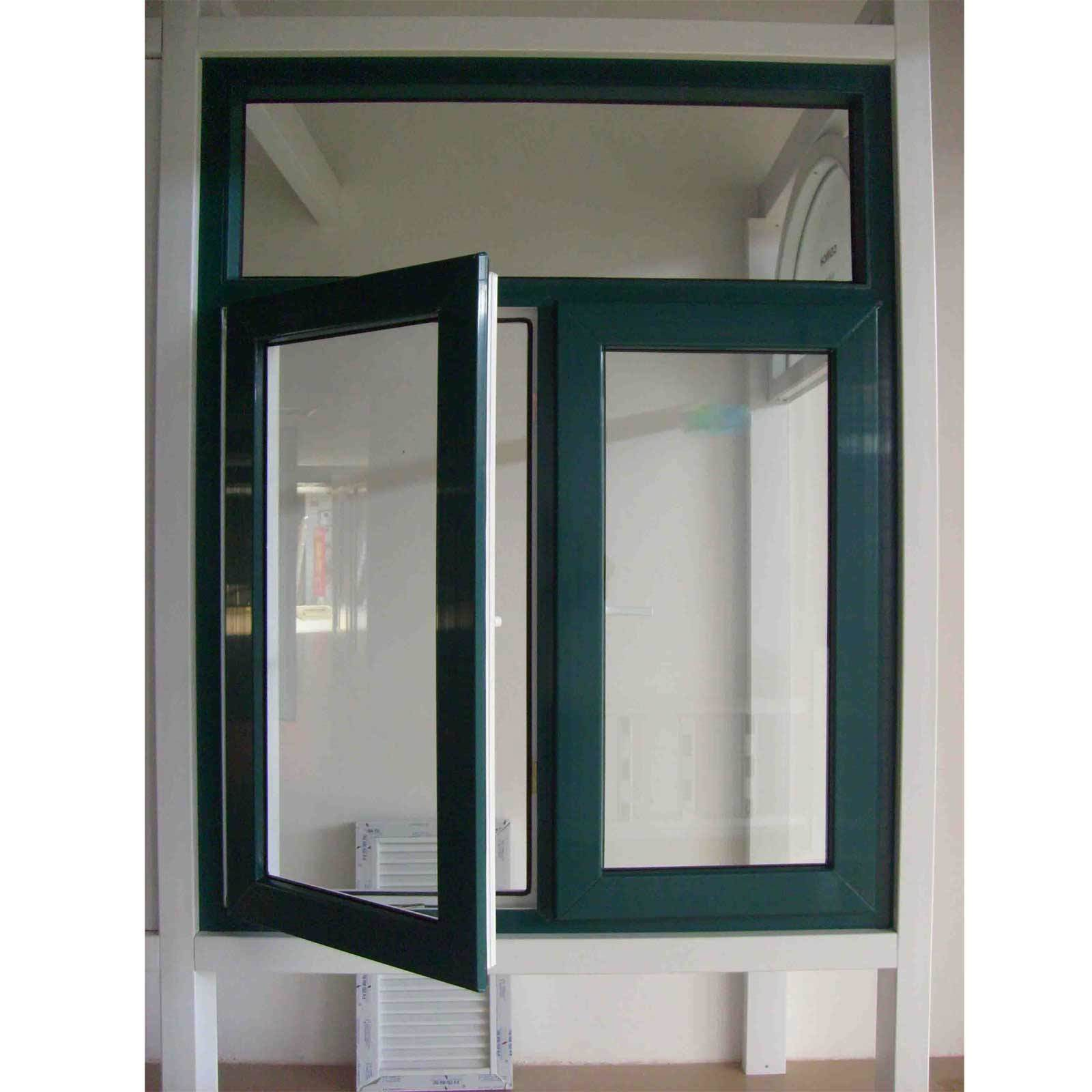China Good Quality And Cheap Price Aluminum Casement