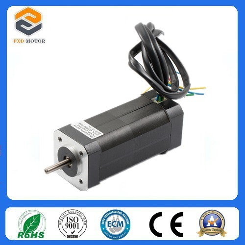 57mm NEMA23 Stepping Motor for Laser Cutting Machine