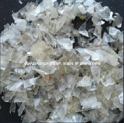 Best Price for PVC Flakes/Scrap From China