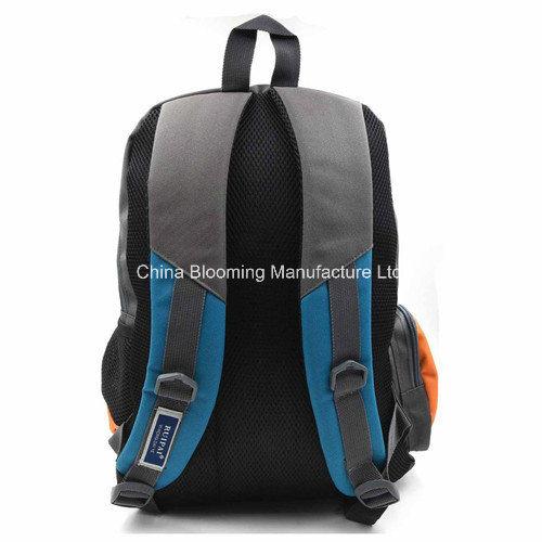 Kids Student Cartoons Book School Backpack Double Shoulder Bag