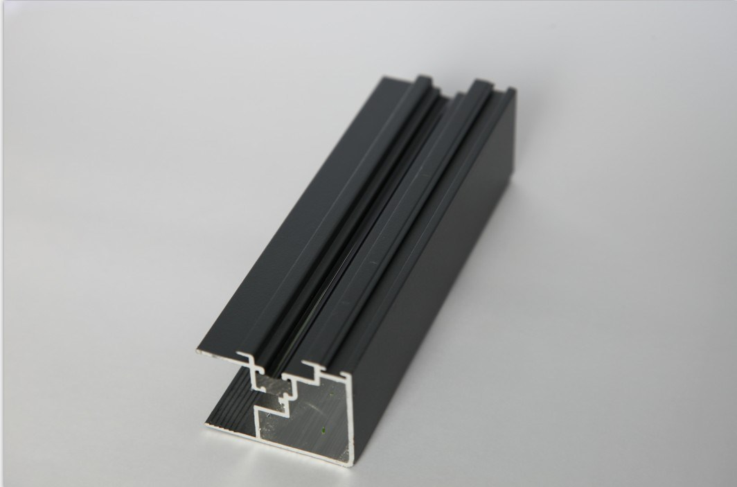 Aluminum Profile-Aluminium Extrusion for Aluminium Sliding Window (HF002)