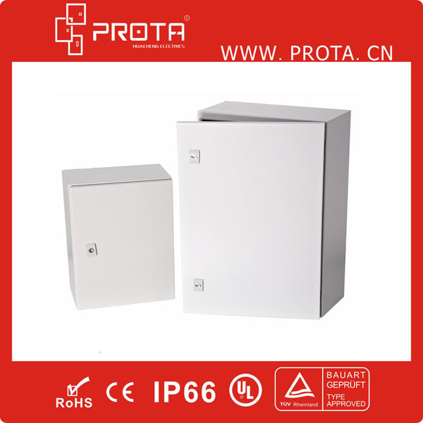 1.2mm Thick Metal Base Electrical Distribution Box