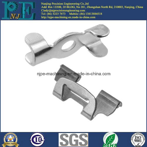 Precision Metal Stamping Parts for Furniture