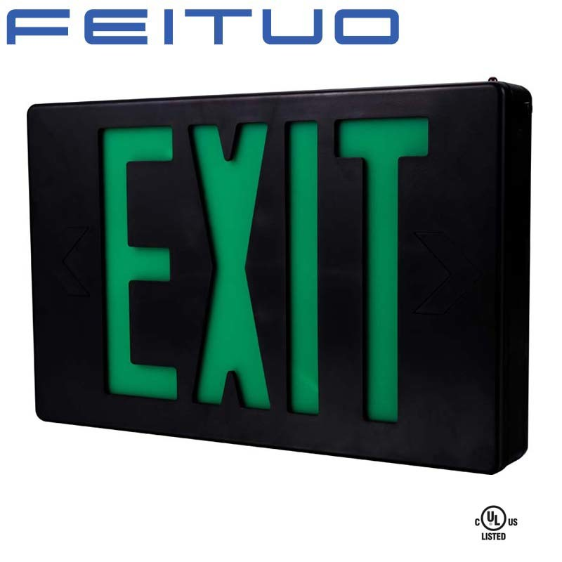 LED Emergency Light, Emergency Exit Sign, LED Emergency Light, LED Sign
