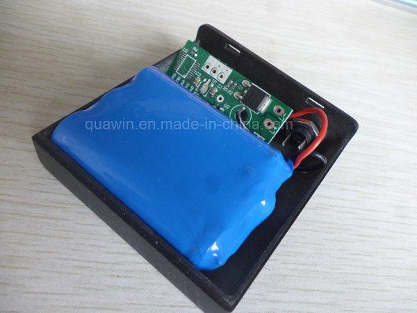 11.1V Li-ion 18650 2200mAh Battery