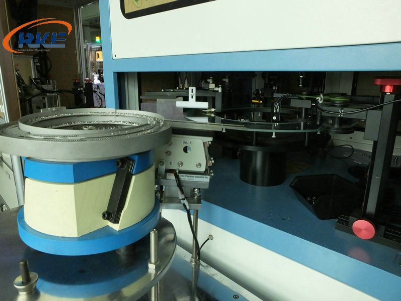 Made in China Automatic Vision Sorting Machines