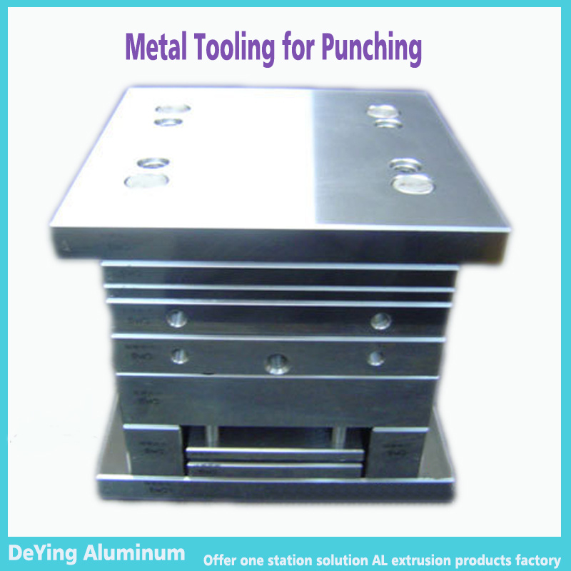 Competitive Stamping Die Tooling Puching Mould for Electronics