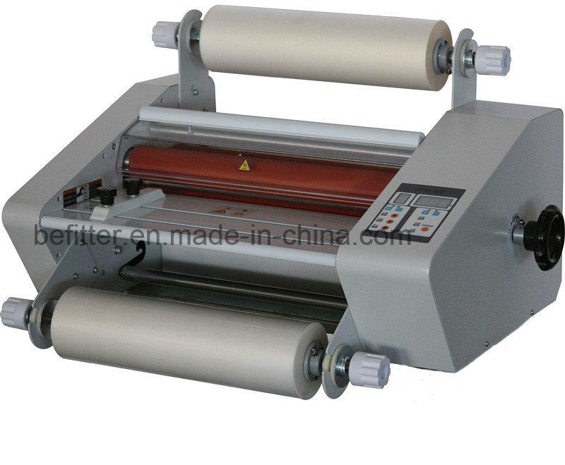FM-360 A3 Size Hot Roll Laminator