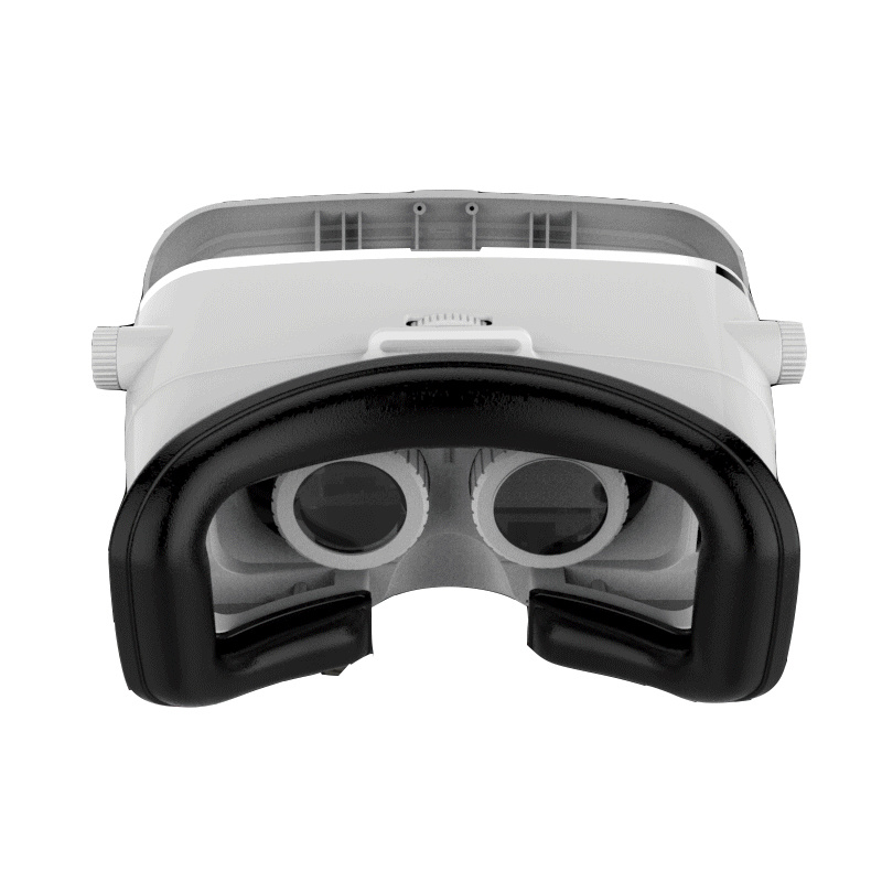 Virtual Reality Shinecon Headset 3D Vr Box