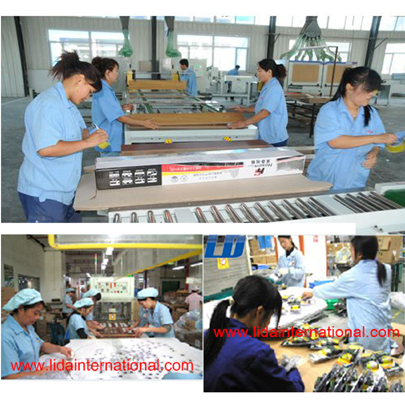Assembly Packing Service in China Shenzhen Bonded Warehouse
