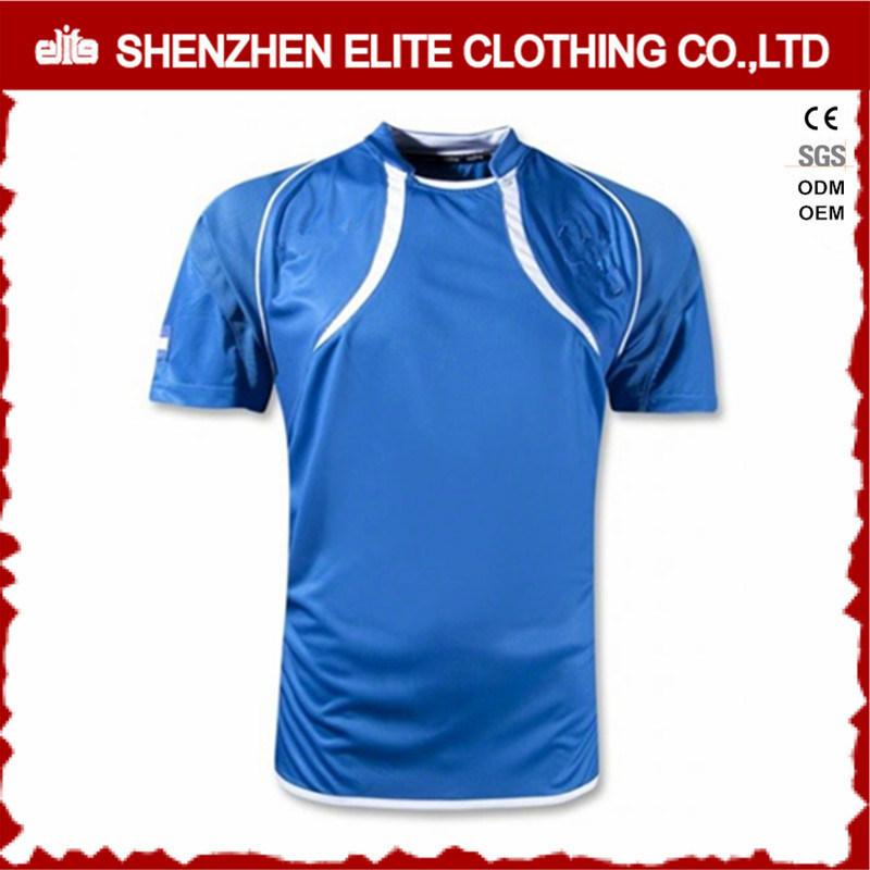 Wholesale 2016 Men Custom Soccer Jersey Shirt (ELTYSJ-80)