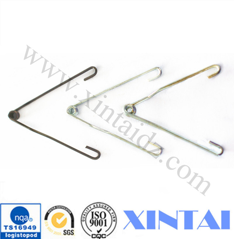 OEM Wire Formed Spring Wire Forming Clips