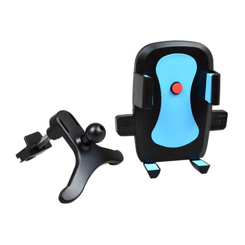 360 Degree Car Holder Air Vent Mount Universal Smartphone Car Mount Holder
