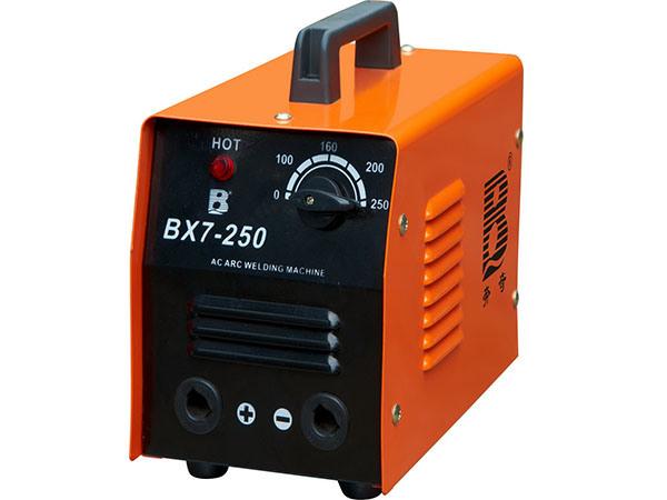 Bx7 AC Arc Welding Machine (BX7-200)