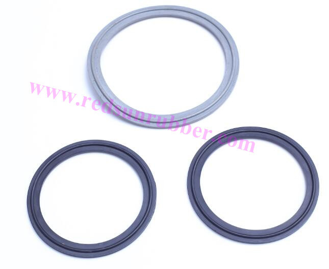 Silicone Rubber Gasket