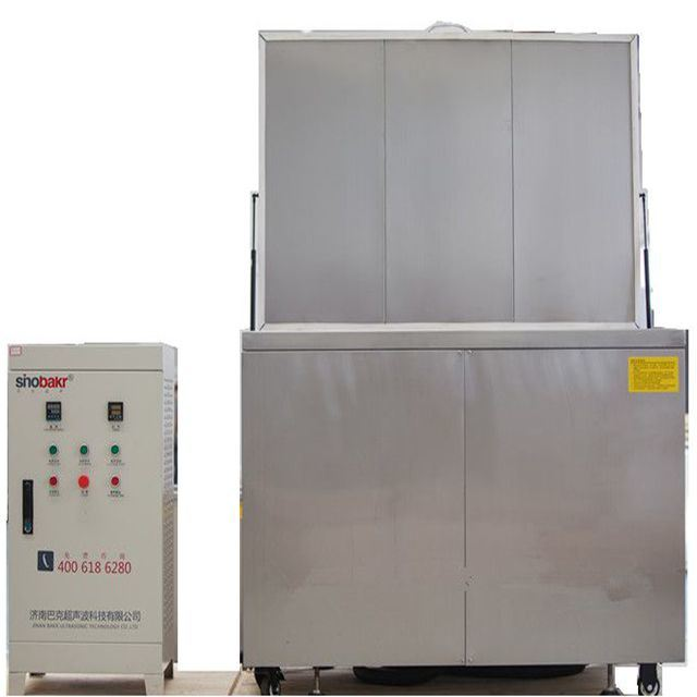 Ultrasonic Cleaning Machine Diesel Injector Cleaning Machine (BK-3600)