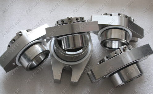 Industrial Mechanical Pump Seal Cartridge Type AES Convertor II From China Supplier