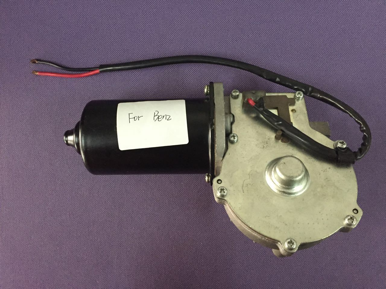CE Approved Windshield Wiper Motor (LC-ZD1027)