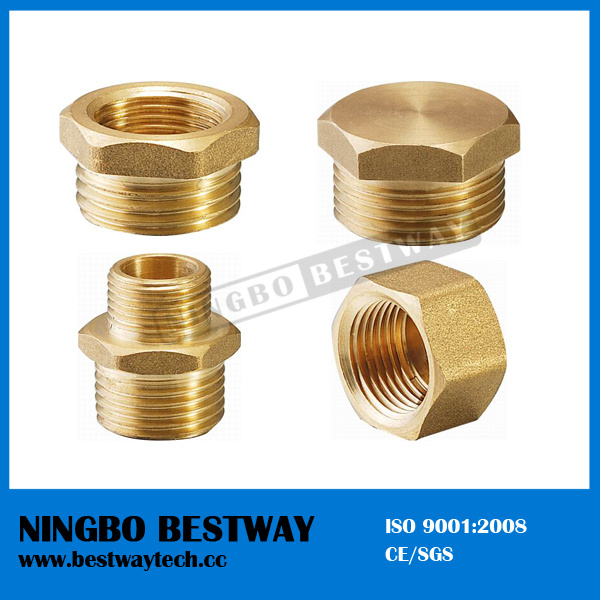 China Ningbo Bestway Bellmouth Pipe Fitting Hot Sale (BW-656)