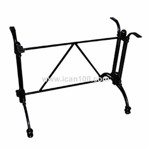 Cast Aluminum/Metal Commercial Table Legs/Table Frame (TB-20)