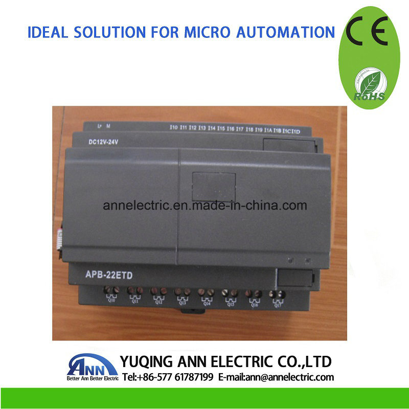 PLC Module Apb-22etd, Programmable Logic Controller