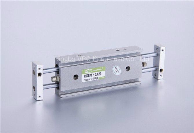 DNC Series ISO6431 Standard Pneumatic Cylinder Air Cylinder